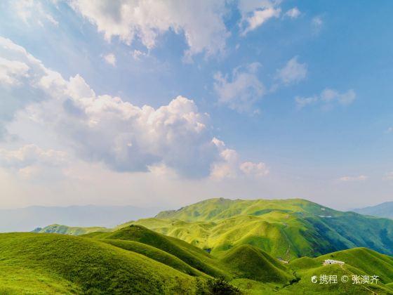 發雲界景區