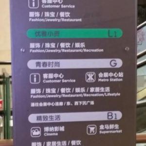 皇庭广场旅游景点攻略图