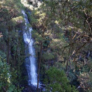 大奥特威国家公园旅游景点攻略图