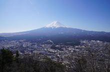 伊豆半岛-富士山河口湖温泉美景游