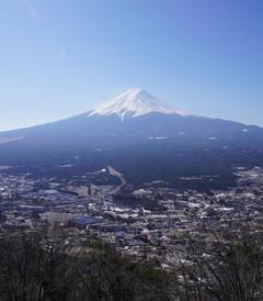 [东京游记图片] 伊豆半岛-富士山河口湖温泉自由行
