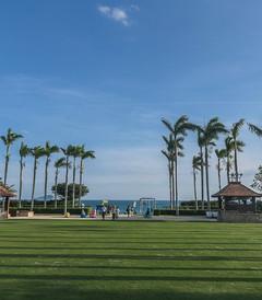 [目的地游记图片] 海南亚龙湾:三亚最美海滩区,冬季避寒的好去处