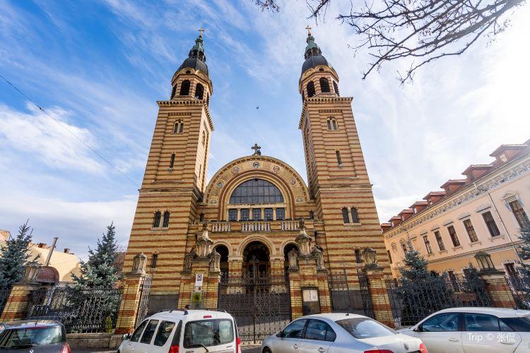 東正教大教堂1