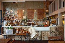 完美午后的打开方式——布莱顿咖啡店巡礼