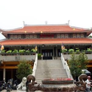 永严寺旅游景点攻略图