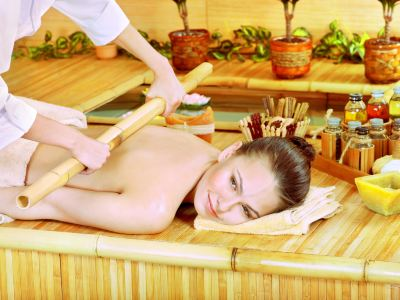 Devatara Massage