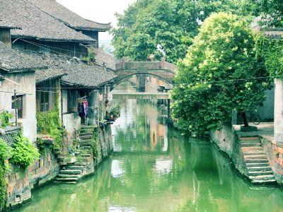 Xinshi Ancient Town