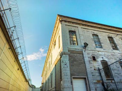 金斯頓監獄