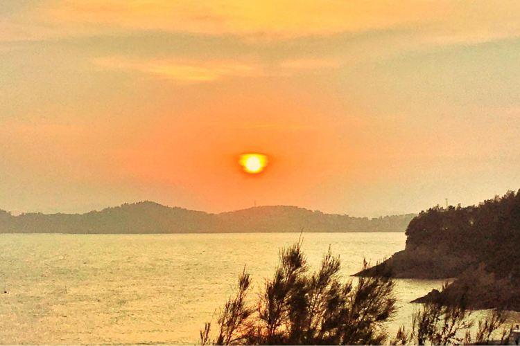 Dalu Island