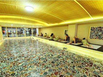 Baodi Spa Resort