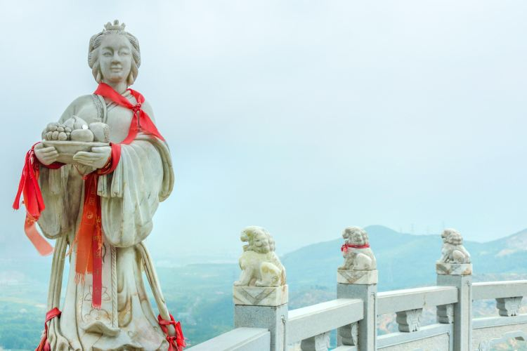 Xianguding Scenic Resort