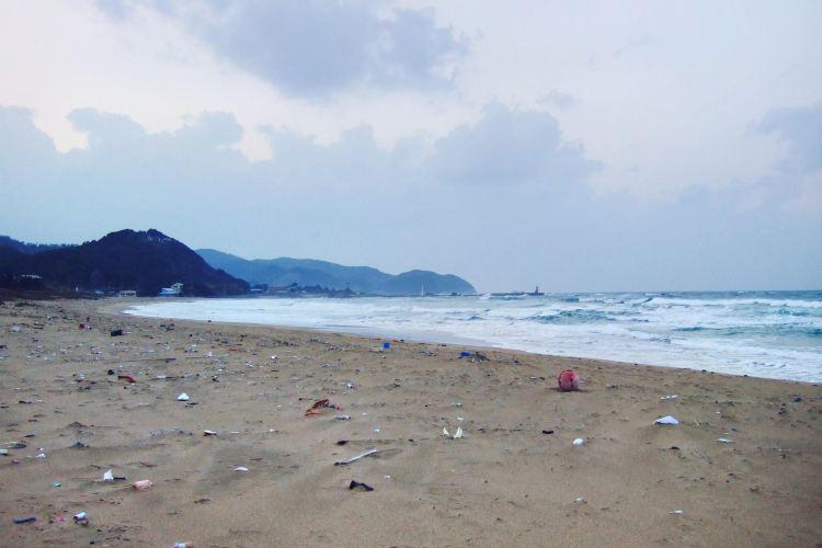 Shotenkyo Beach