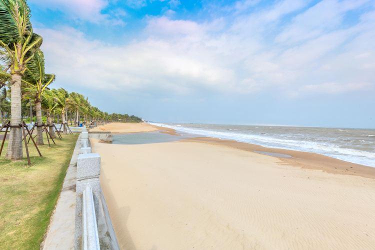 ホリデービーチ