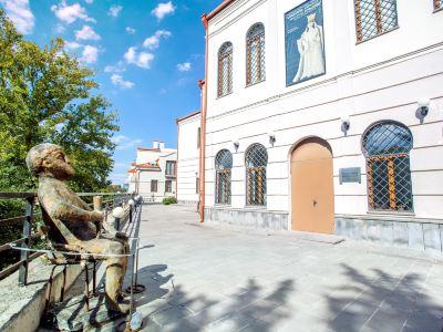 錫格那吉博物館