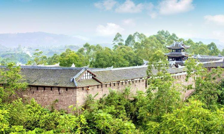 Baozhen Fortress