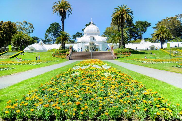 舊金山植物園