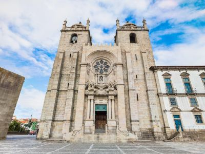 Se Catedral dePorto