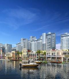 [海口游记图片] 一个让人心动的城市,海口你是那样的美