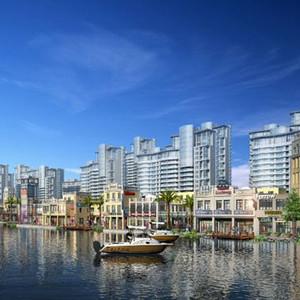 海口游记图文-一个让人心动的城市,海口你是那样的美