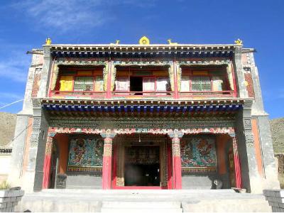 Ulan Chaka Siyuan