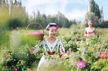 严重被低估的旅行地,吃货天堂!第一次去新疆和田该怎么玩?