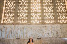 南非最大的博物馆,走进万花筒般的世界#元旦去哪玩