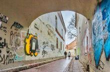 #世界遗产#走进立陶宛的历史长河,维尔纽斯历史中心