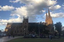 圣玛丽亚教堂,美与安祥