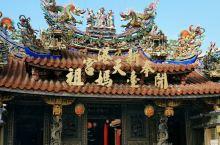 台湾嘉义新港奉天宫妈祖庙