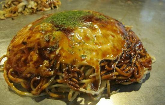 Okonomiyaki Boss2