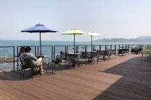 海边咖啡厅