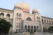 吉隆坡布城有很多不可错过的旅游景点,你知道吗?