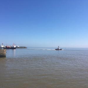 卡迪夫海湾旅游景点攻略图