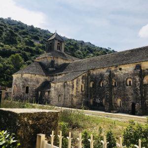 塞南克修道院旅游景点攻略图