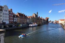 格丹斯克 Gdansk 老城皇家大道美图