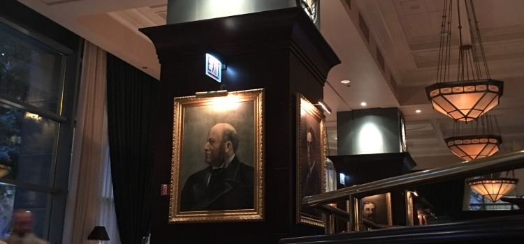 The Capital Grille(市中心店)2