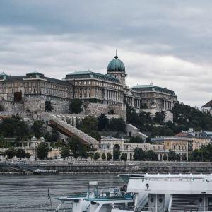 布达皇宫旅游景点攻略图