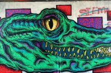 🇳🇱潮领先河-利瓦顿的街头艺术