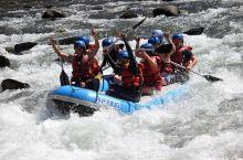 上山下海丛林穿越,热爆马来西亚的7种户外活动!