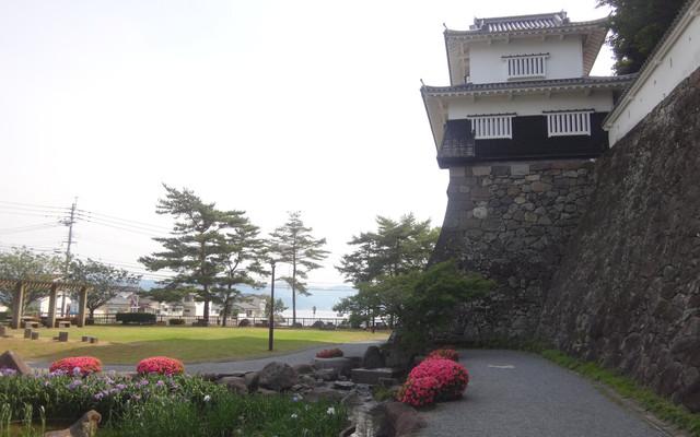 日本长崎大村公园(三)