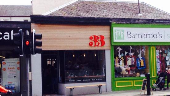 Cafe No. 33