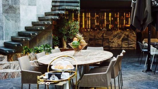 Sophia Pita Cafe