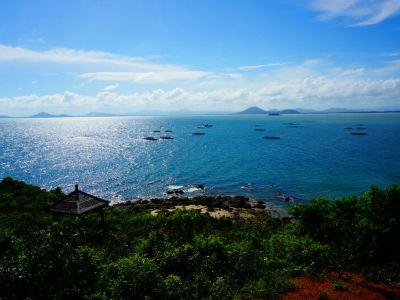 Shaba Bay