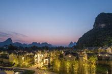 在阳朔,最适合住的10家度假酒店