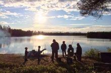 北欧四国清新一夏(芬兰+瑞典+挪威+冰岛)