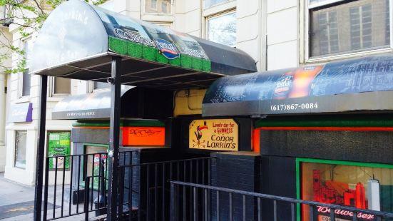 Conor Larkin's Grill & Tap