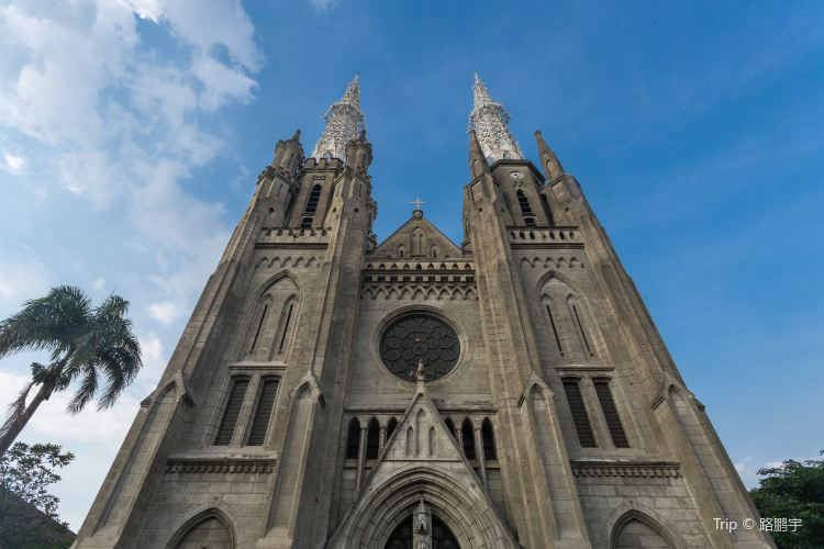 Jakarta Cathedral2