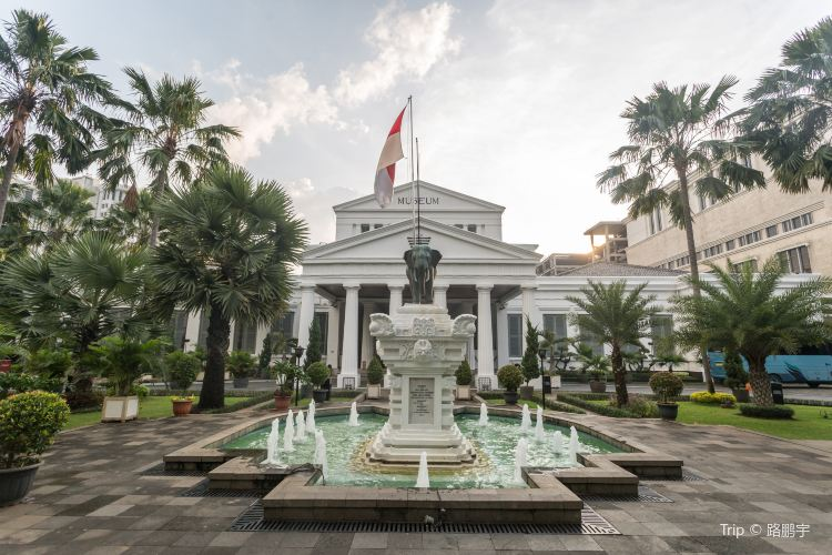 National Museum of Indonesia1