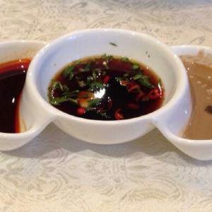 红鼎豆捞(光谷店)旅游景点攻略图
