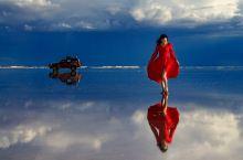 玻利维亚天空之镜,美得不像话的世外桃源